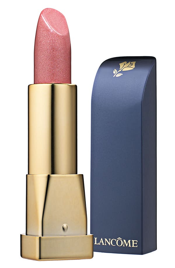 Alternate Image 1 Selected - Lancôme 'Le Rouge Absolu' Reshaping & Replenishing LipColour SPF 15