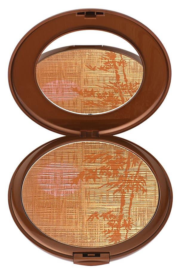 Alternate Image 1 Selected - Lancôme 'Tropiques Minérale' Bamboo Bronzer Compact