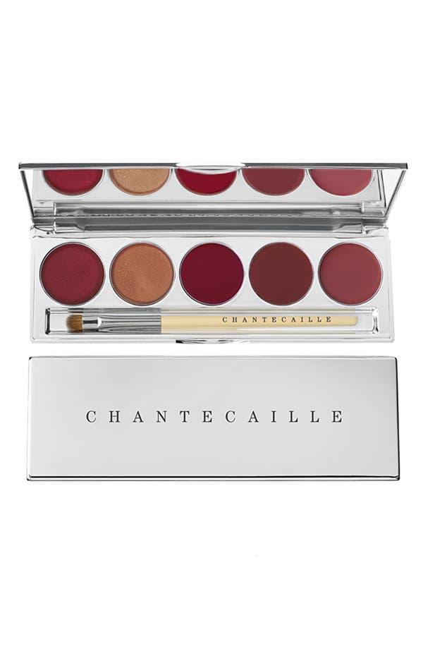 Main Image - Chantecaille 'Les Delices' Lip Gloss Palette