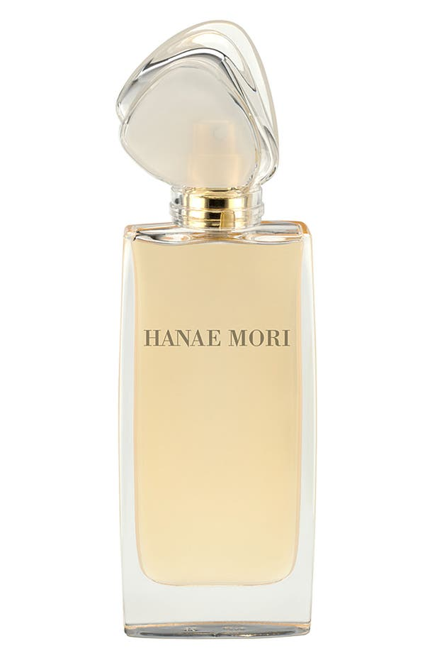 Alternate Image 1 Selected - Hanae Mori Butterfly Eau de Parfum