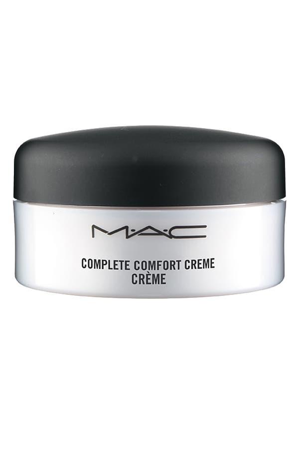 Alternate Image 1 Selected - MAC Complete Comfort Creme