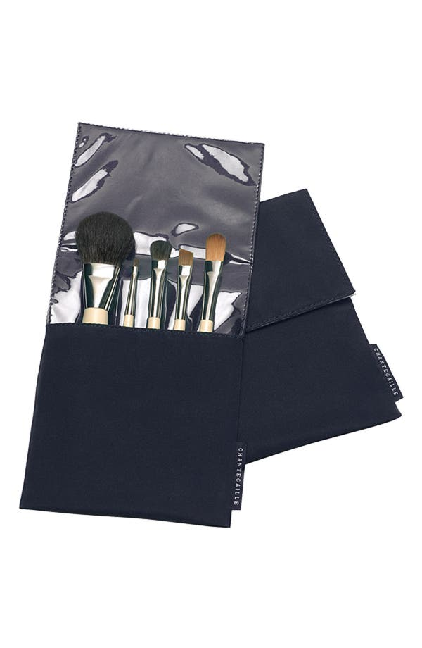 Alternate Image 1 Selected - Chantecaille Mini Brush Set