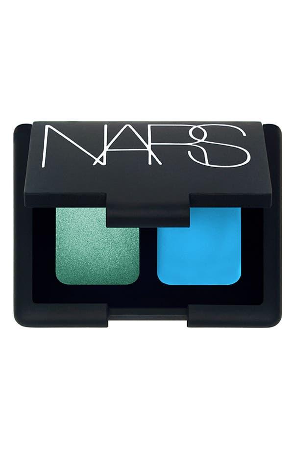 Alternate Image 1 Selected - NARS Duo Cream Eyeshadow
