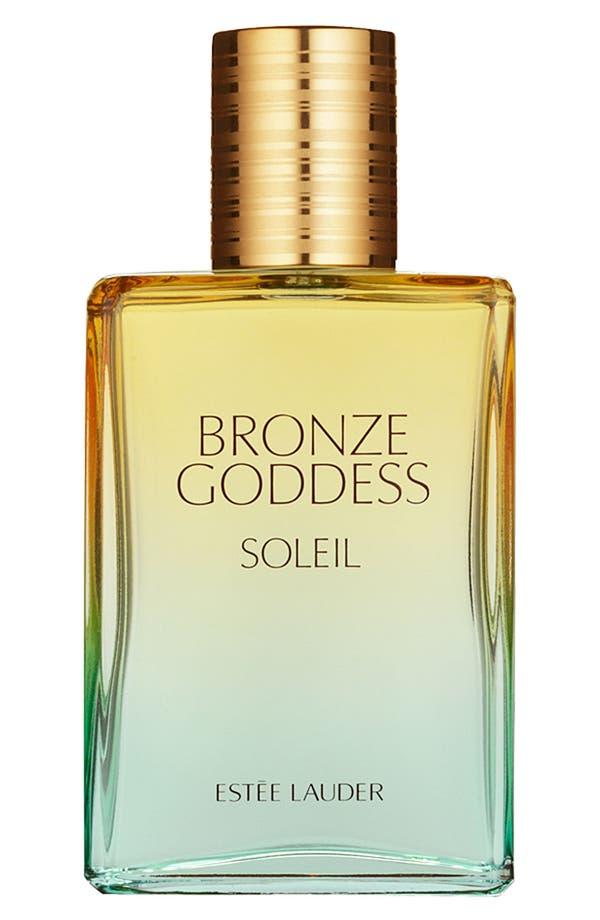 Main Image - Estée Lauder 'Bronze Goddess - Soleil' Eau Fraîche Skinscent