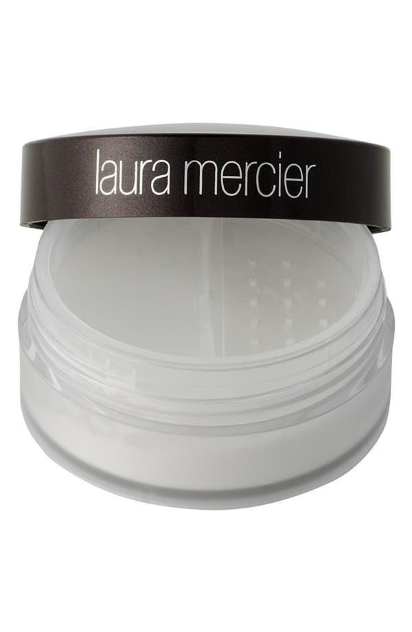 Alternate Image 1 Selected - Laura Mercier Invisible Loose Setting Powder