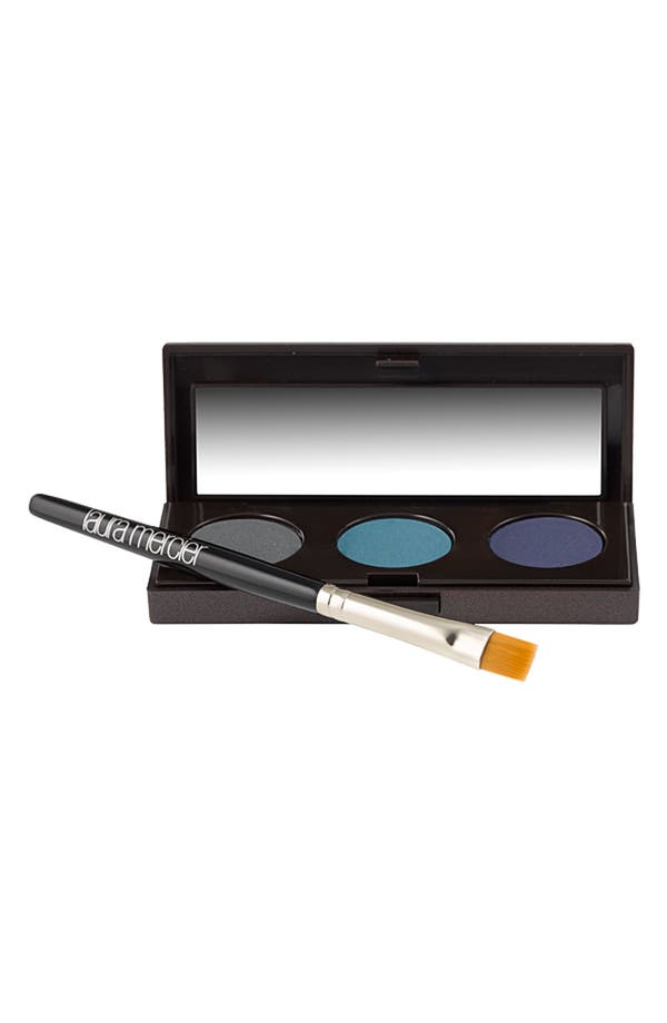 Main Image - Laura Mercier 'Tightline Trio' Cake Eyeliner Palette (Nordstrom Exclusive)