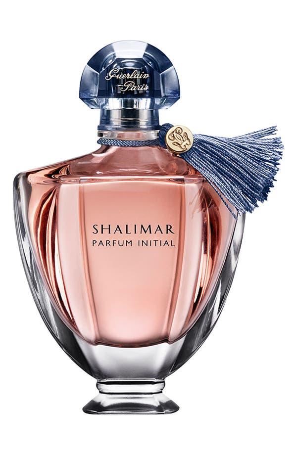 Alternate Image 1 Selected - Guerlain 'Shalimar Parfum Initial' Eau de Parfum