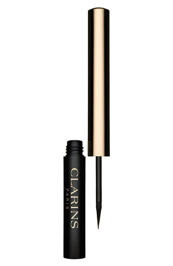 Alternate Image 1 Selected - Clarins Instant Liquid Eyeliner