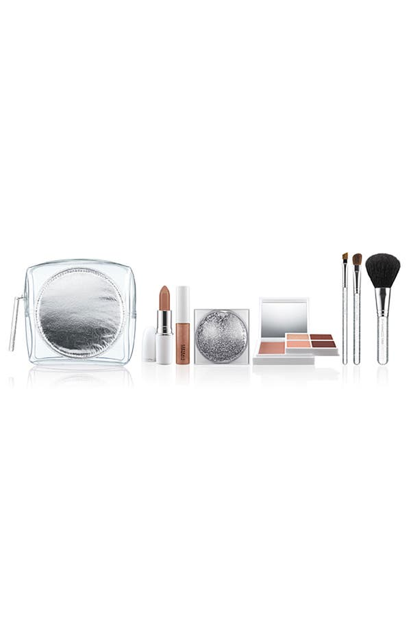Alternate Image 1 Selected - M·A·C 'Festive Frost' Face Kit (Nordstrom Exclusive)