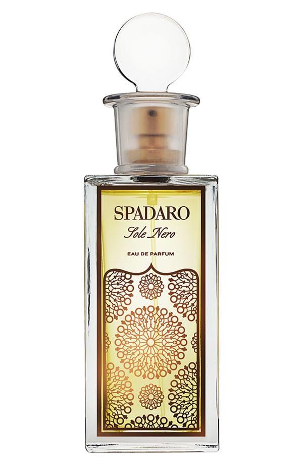 Alternate Image 1 Selected - Spadaro 'Sole Nero' Eau de Parfum (Nordstrom Exclusive)