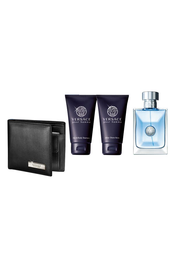 Alternate Image 1 Selected - Versace pour Homme Gift Set ($122 Value)