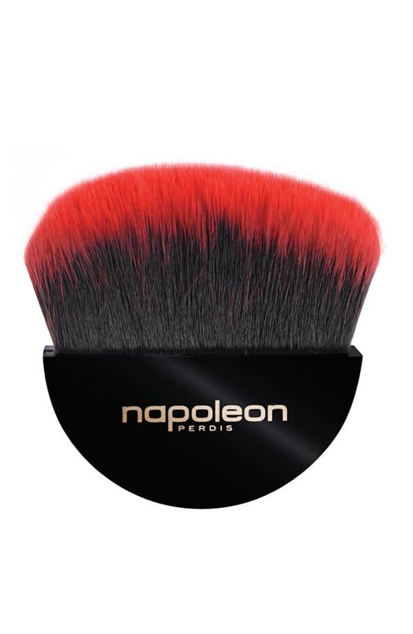 Main Image - Napoleon Perdis 'Boudoir' Two Tone Brush