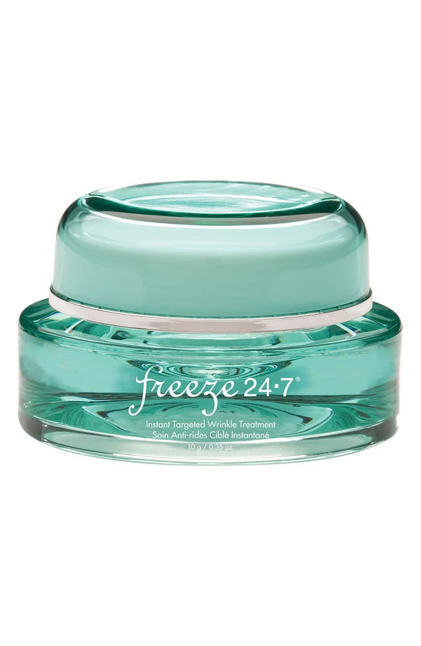 Alternate Image 1 Selected - Freeze 24-7® Instant Targeted Wrinkle Treatment