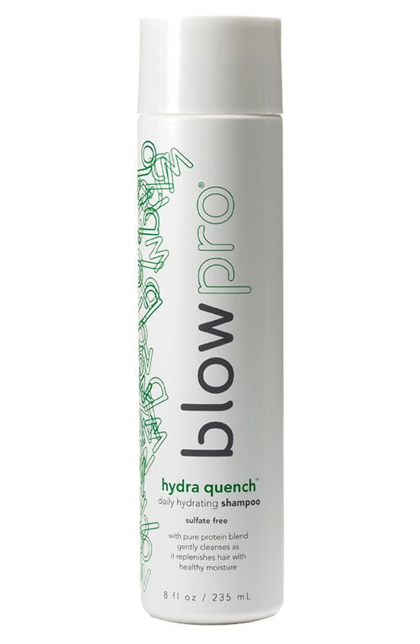 Alternate Image 1 Selected - blowpro® 'hydra quench™' daily hydrating shampoo