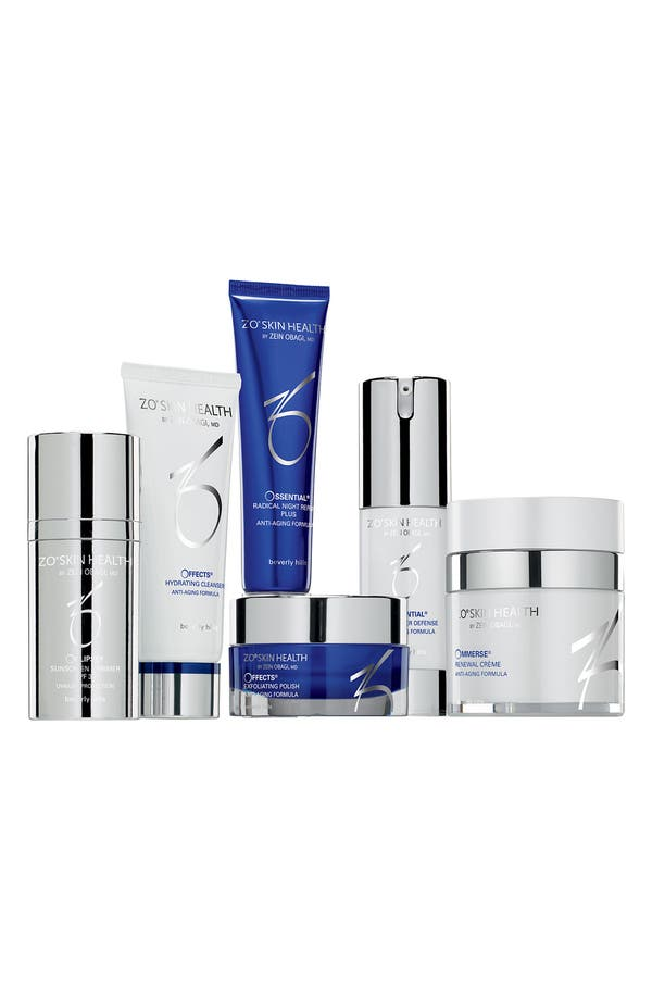 Main Image - ZO Skin Health™ 'Level-3 Aggressive Anti-Aging Program' Set ($530 Value)