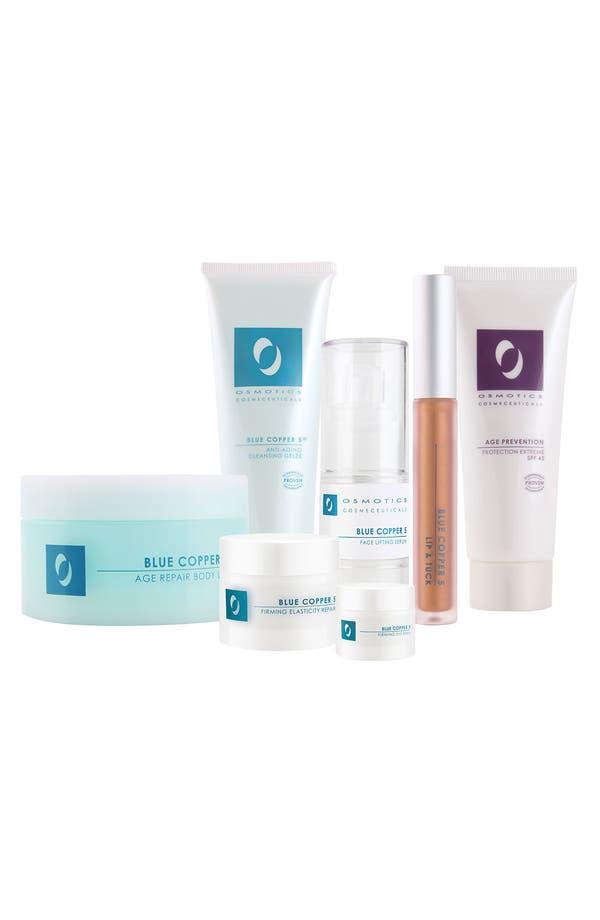Main Image - Osmotics Cosmeceuticals 'Blue Copper 5' Set (Nordstrom Exclusive) ($315 Value)