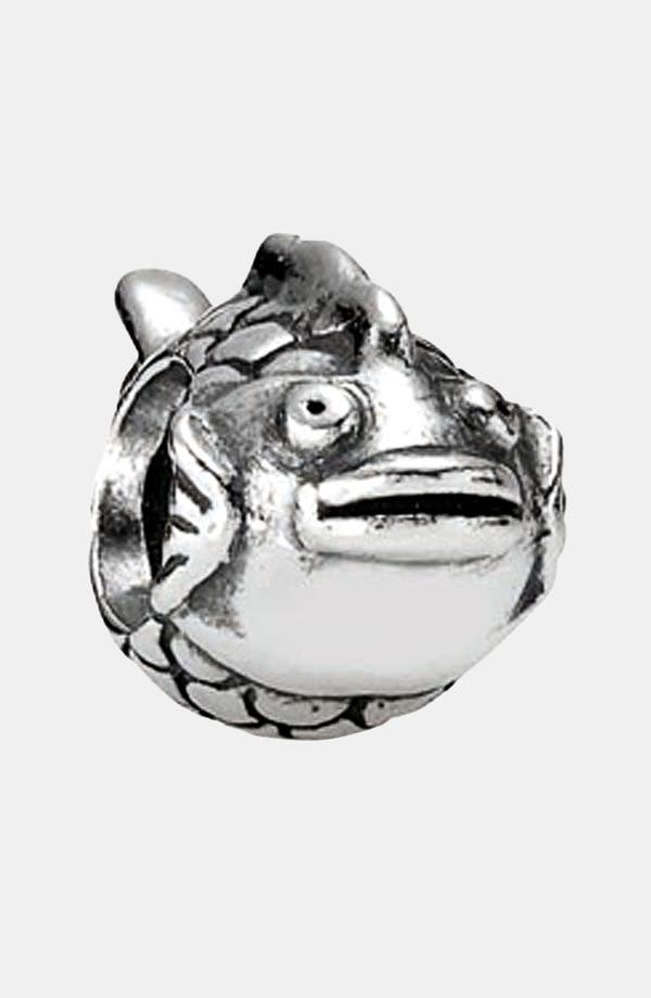 Alternate Image 1 Selected - PANDORA 'Happy Fish' Charm