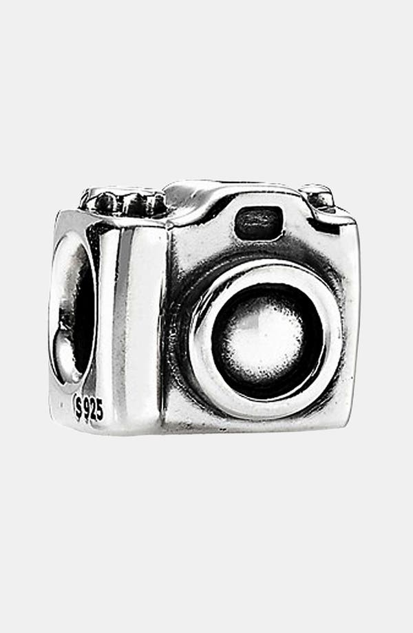 Alternate Image 1 Selected - PANDORA Camera Charm