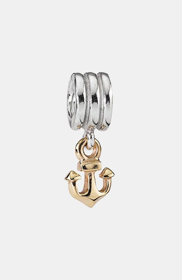 Alternate Image 1 Selected - PANDORA Anchor Dangle Charm