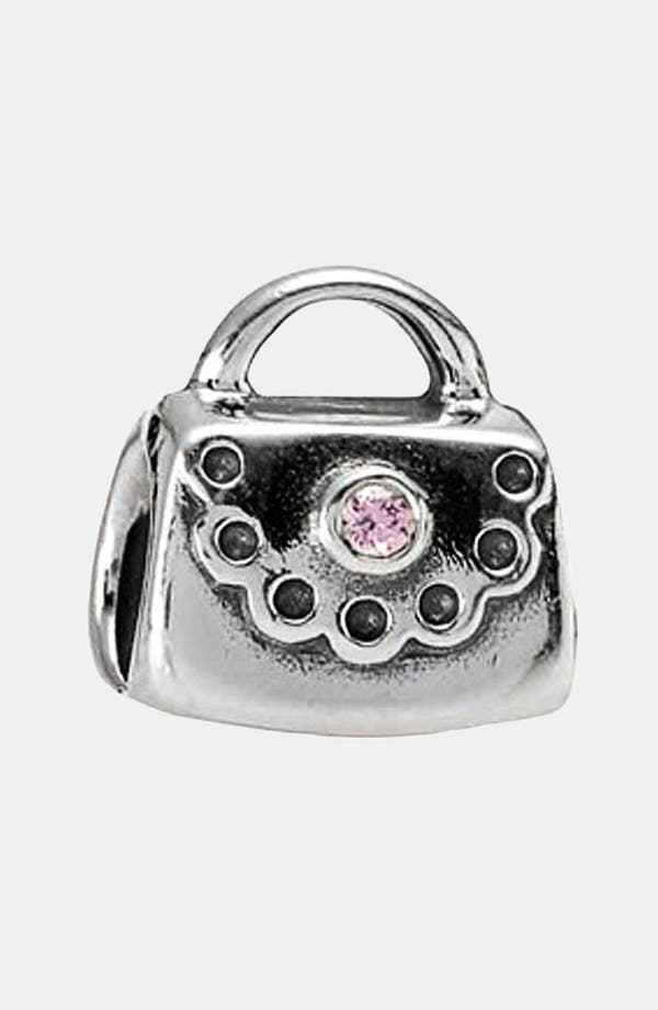 Alternate Image 1 Selected - PANDORA Purse Charm