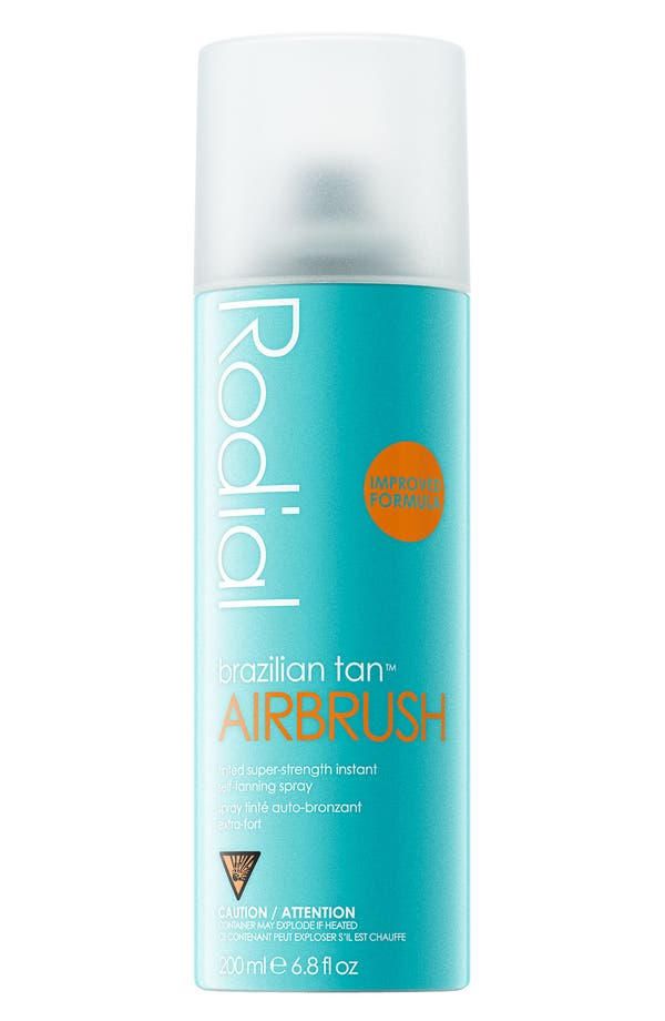 Alternate Image 1 Selected - SPACE.NK.apothecary Rodial Brazilian Tan AIRBRUSH Self Tanner