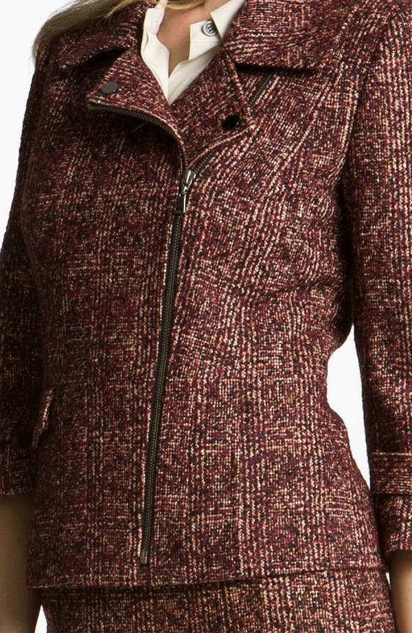 Alternate Image 4  - Nordstrom Collection 'Cambon' Tweed Jacket