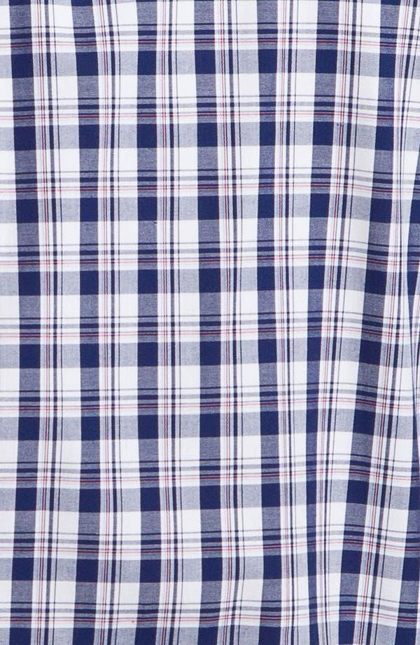 Alternate Image 3  - Maker & Company Regular Fit Sport Shirt