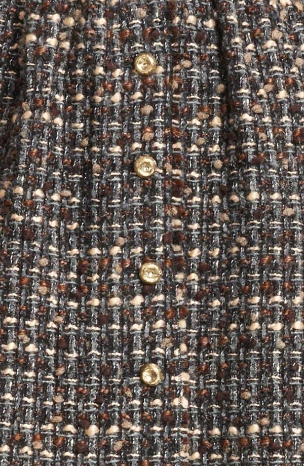 Alternate Image 3  - Dolce&Gabbana Tweed Dress