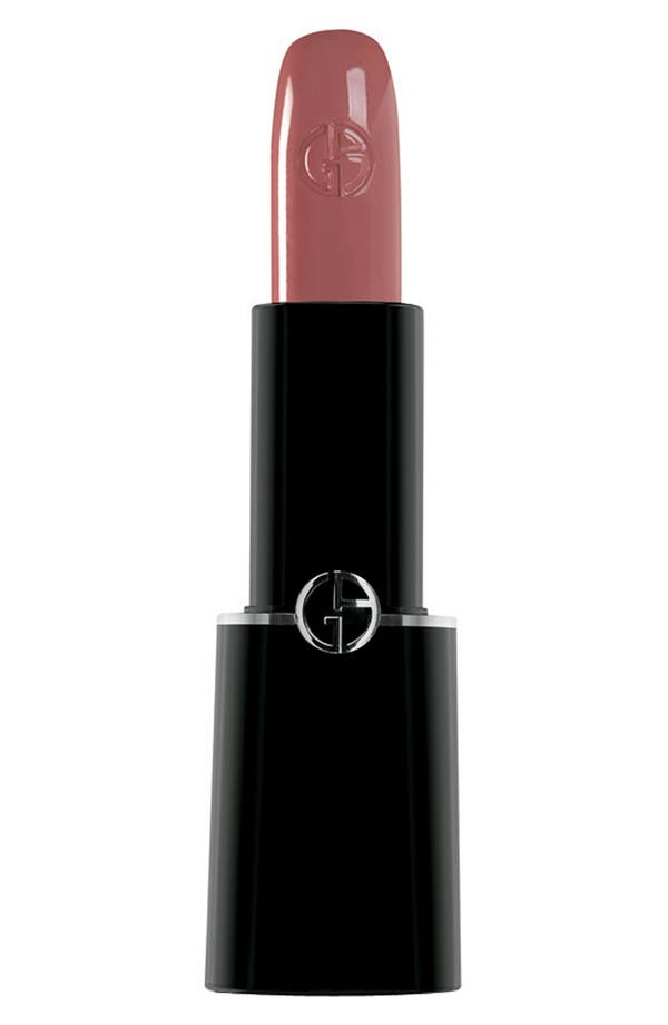 GIORGIO ARMANI 'Skin Lacquers Collection' Rouge Sheer Lipstick