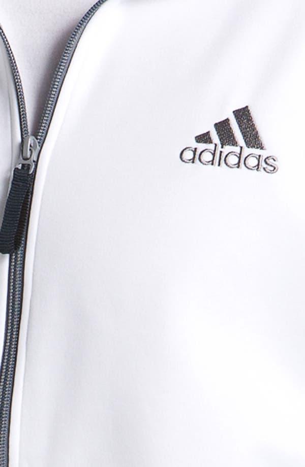 Alternate Image 2  - adidas 'Ultimate' Track Jacket