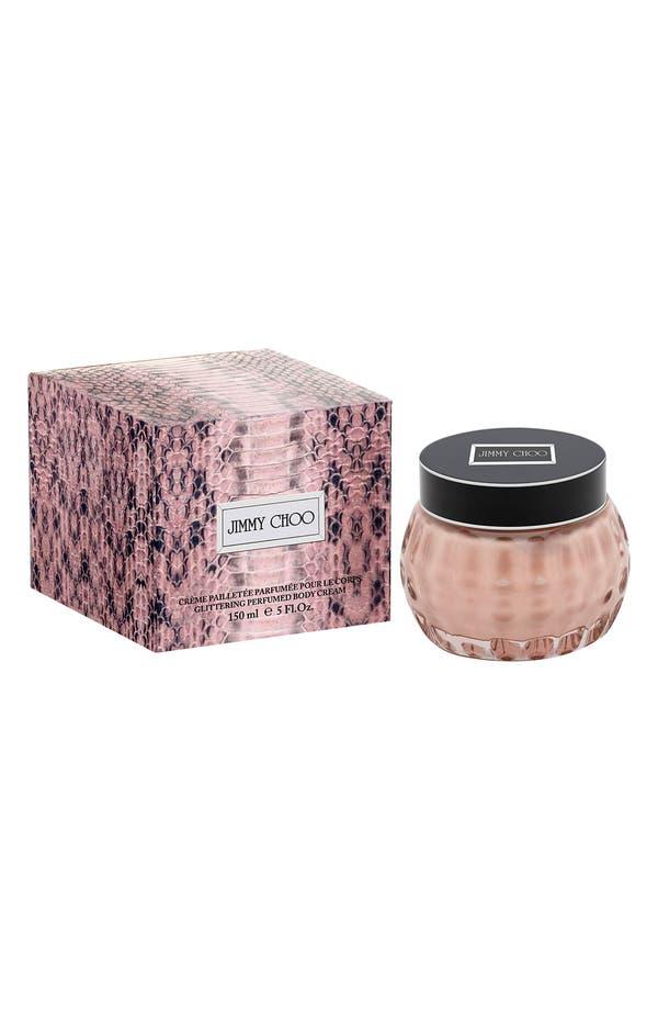 Alternate Image 2  - Jimmy Choo Perfumed Body Cream