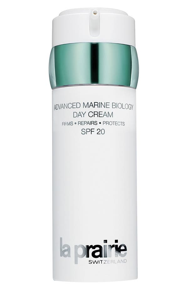 Main Image - La Prairie Advanced Marine Biology Day Cream SPF 20