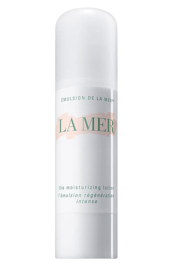 Alternate Image 1 Selected - La Mer 'The Moisturizing Lotion' Ultralight Lotion