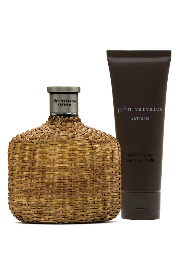 Main Image - John Varvatos 'Artisan' Gift Set ($109 Value)
