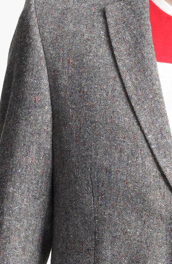 Alternate Image 3  - Topman Heritage Fit Multi Fleck Blazer