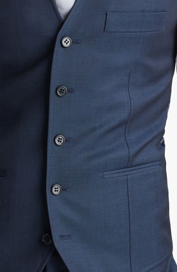 Alternate Image 3  - Topman 'Tonic' Waistcoat