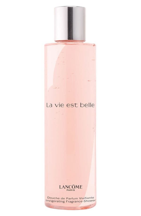 Main Image - Lancôme La Vie Est Belle Shower Gel