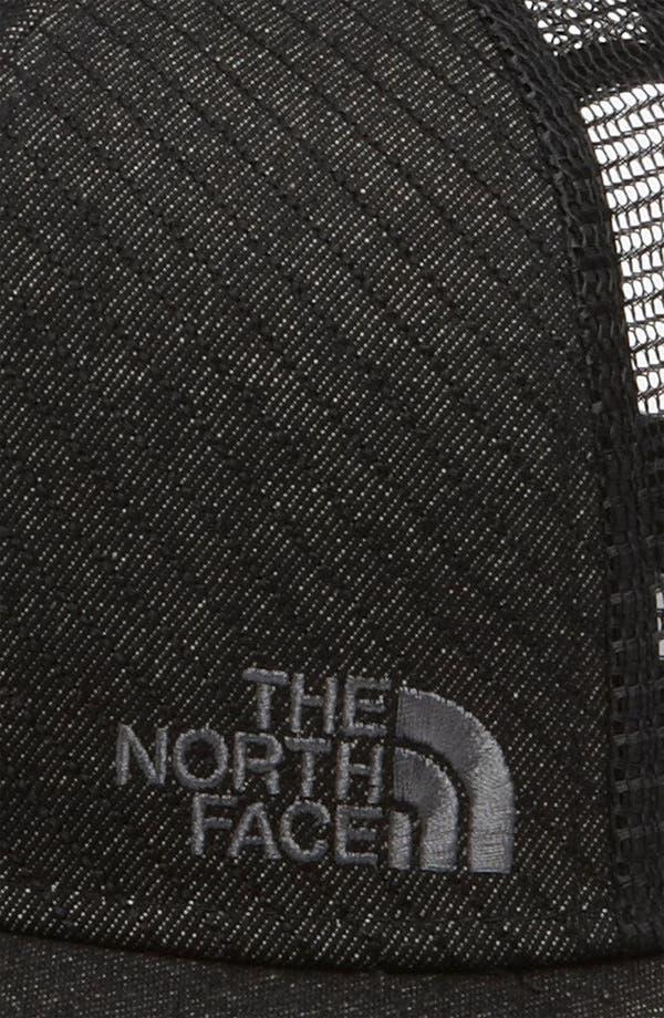 Alternate Image 2  - The North Face 'Deyso' Flat Brim Cap