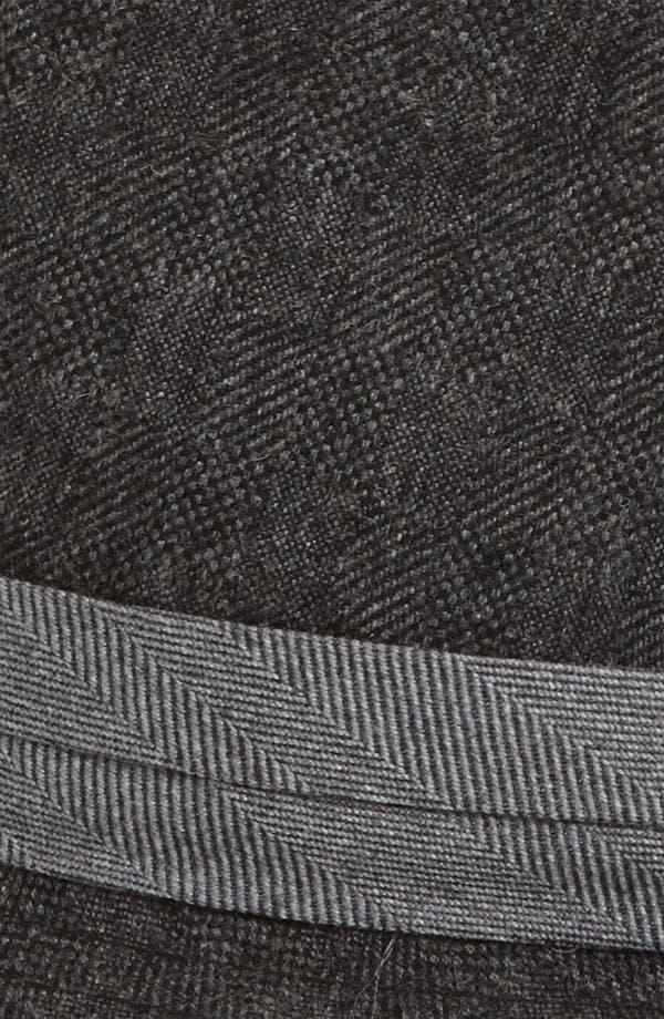 Alternate Image 2  - Free Authority Textured Fedora