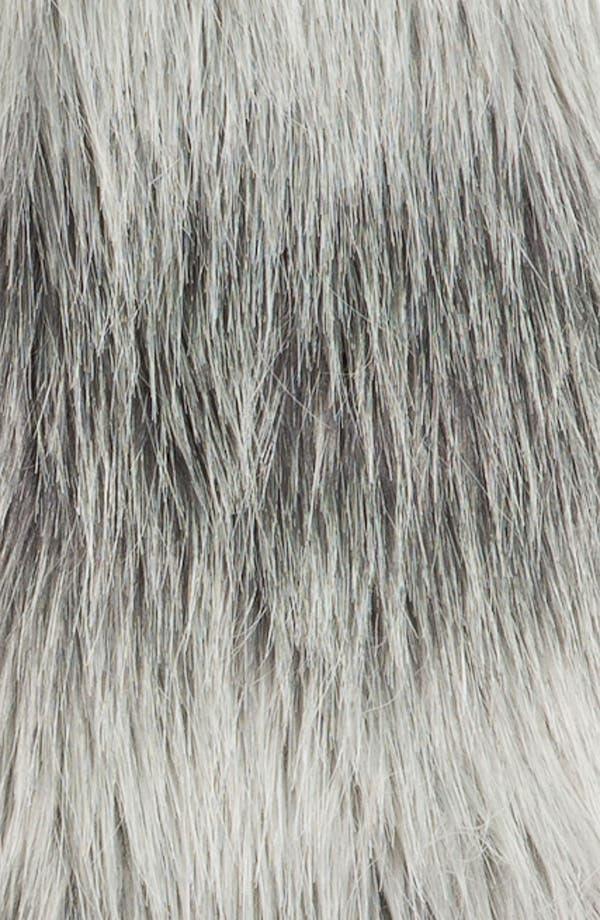 Alternate Image 2  - Collection XIIX 'Cassandra' Faux Fur Vest