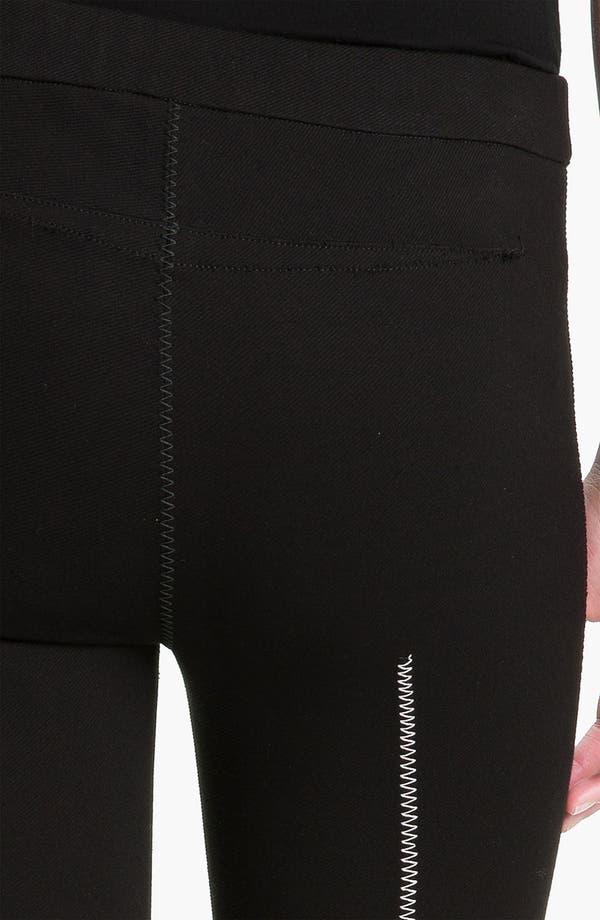 Alternate Image 3  - Kelly Wearstler Micro Stretch Knit Pants