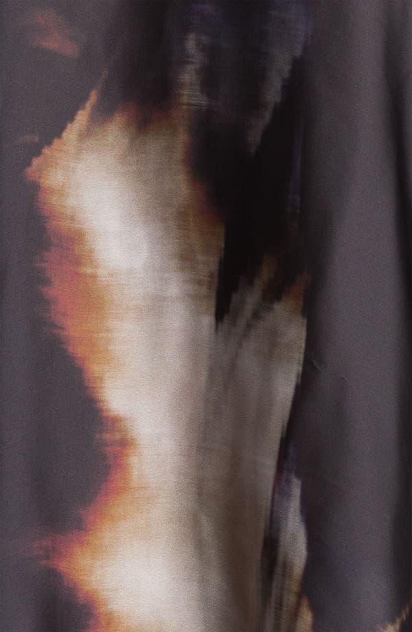 Alternate Image 4  - Cut25 'Vapor' Print Blouse