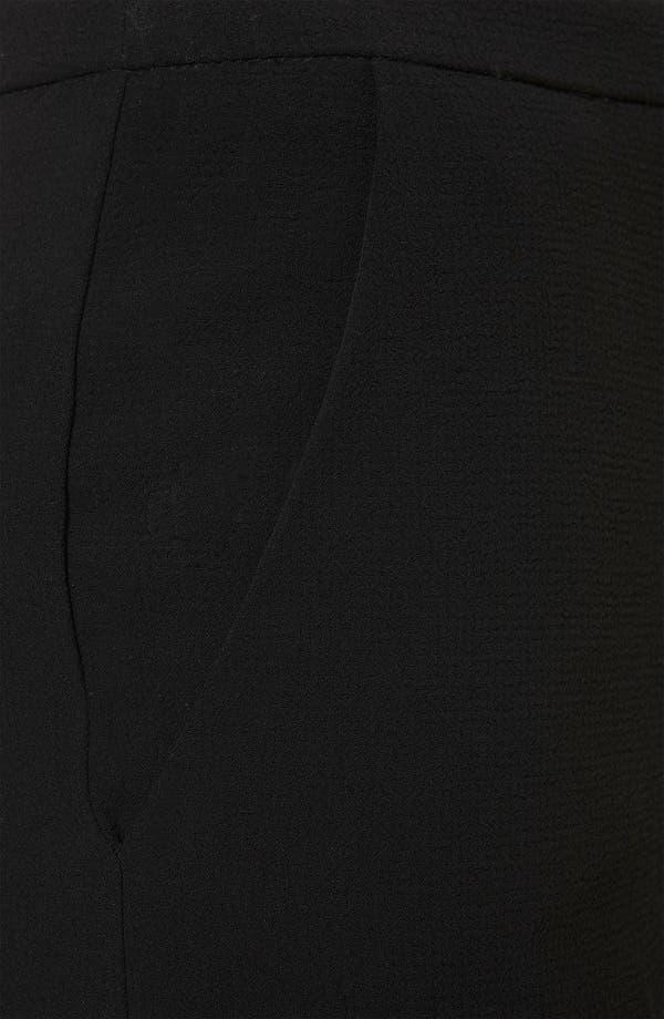 Alternate Image 3  - Topshop Tapered Pants