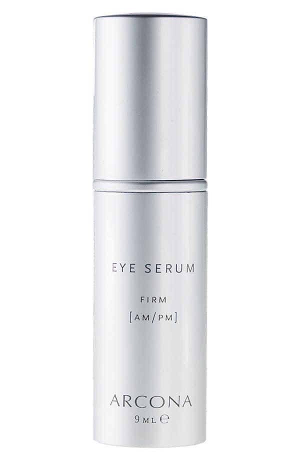 Alternate Image 1 Selected - ARCONA Eye Serum