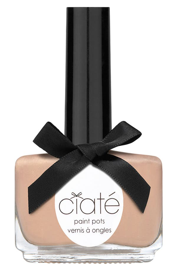 Main Image - Ciaté 'Complexion Collection - Honey Bee' Paint Pot