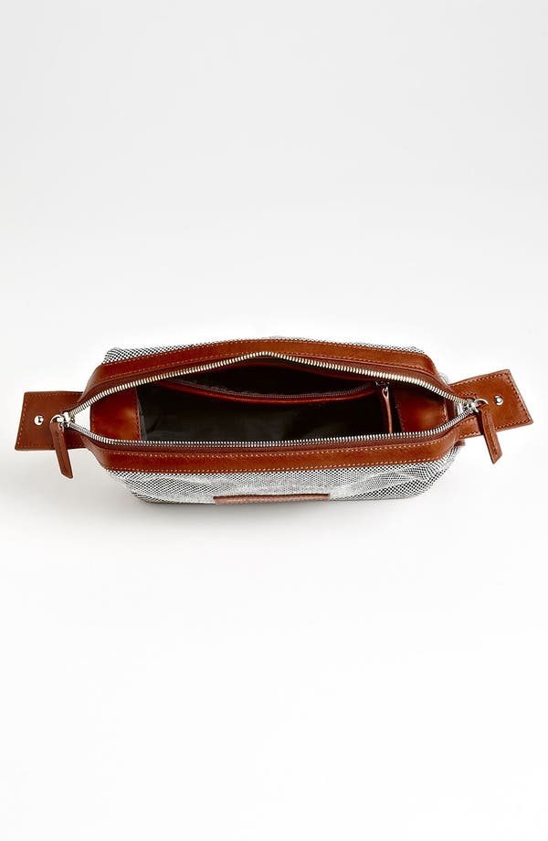 Alternate Image 3  - WANT Les Essentiels de la Vie 'Kenyatta' Dopp Kit