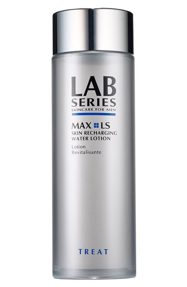Alternate Image 1 Selected - Lab Series Skincare for Men MAX LS Skin Recharging Water Lotion