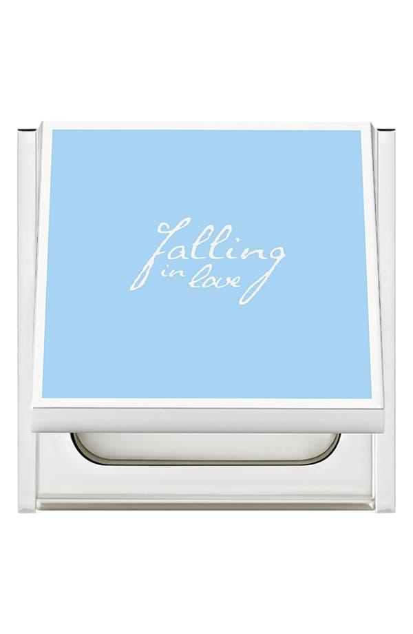 Alternate Image 1 Selected - philosophy 'falling in love' solid perfume