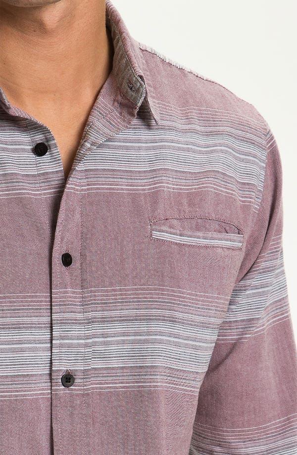 Alternate Image 3  - Ezekiel 'Oceanside' Woven Shirt