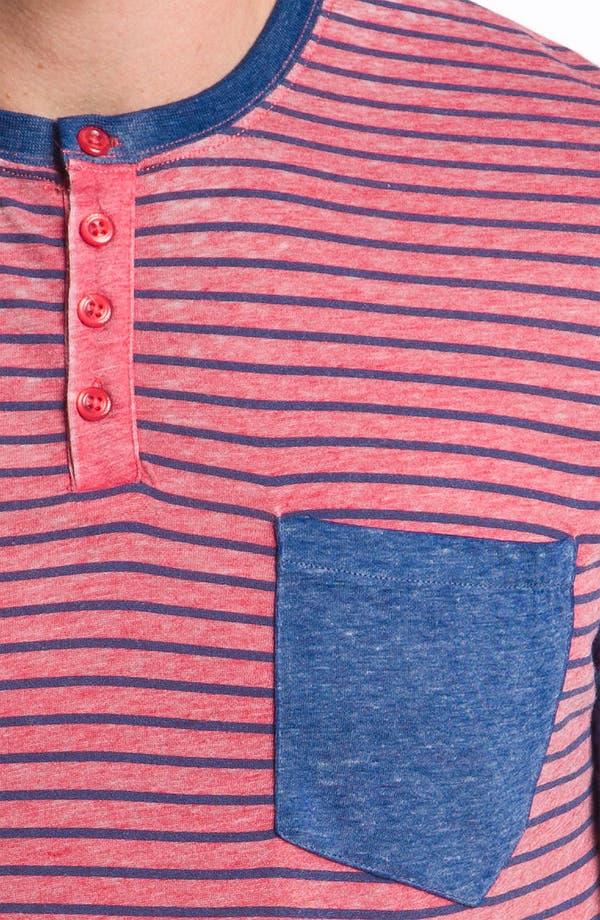 Alternate Image 3  - Volcom 'William' Henley T-Shirt